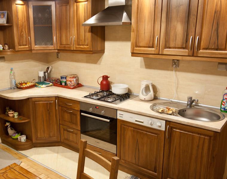 zak�ad stolarski grzegorz rubin 187 orzechowe meble kuchenne